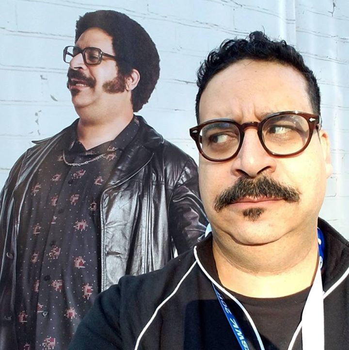Erik Griffin @ Hollywood Improv - Hollywood, CA