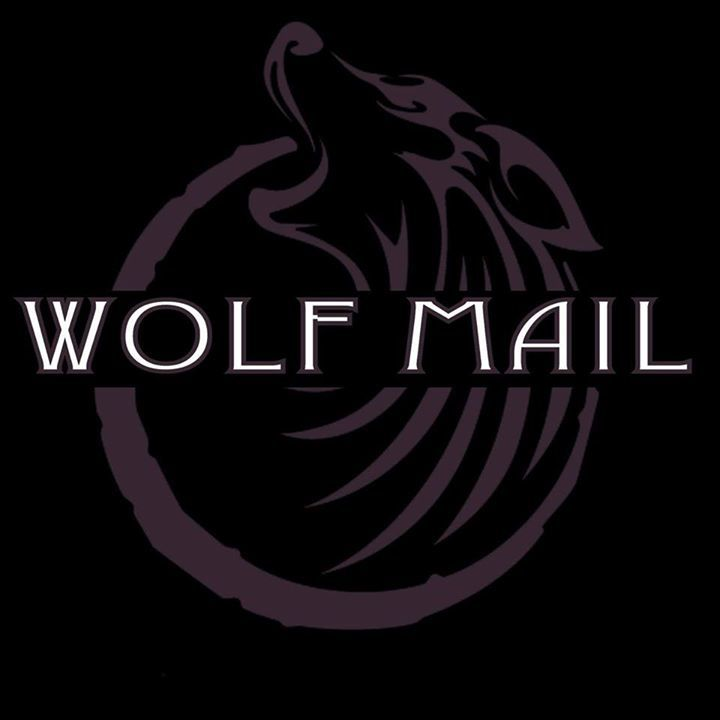 Wolf Mail Tour Dates