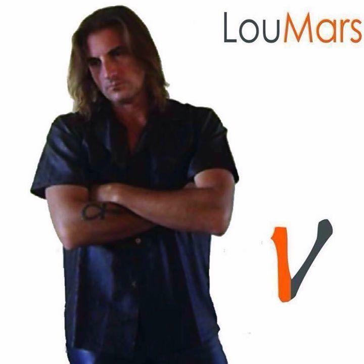 Lou Mars Official Tour Dates