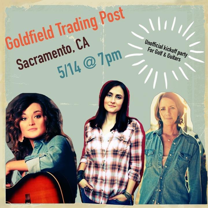 Jamie Lin Wilson @ Goldfield Trading Post - Sacramento, CA