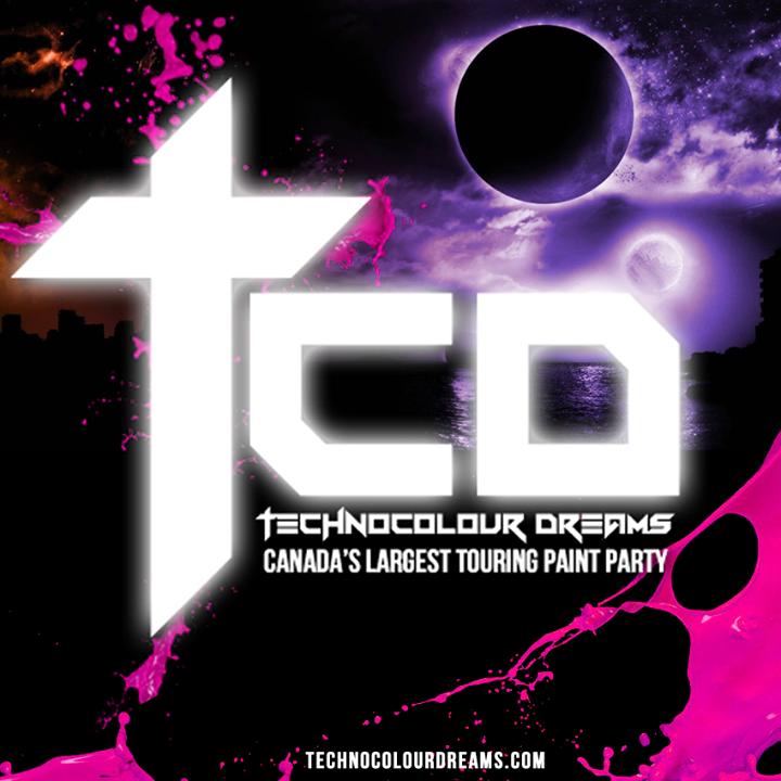 Technocolour Dreams Tour Dates