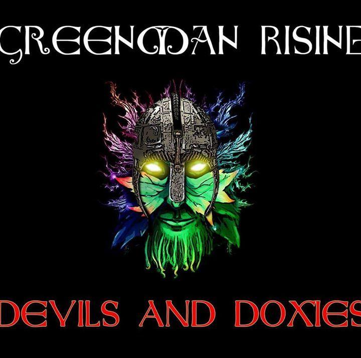 Greenman Rising Tour Dates
