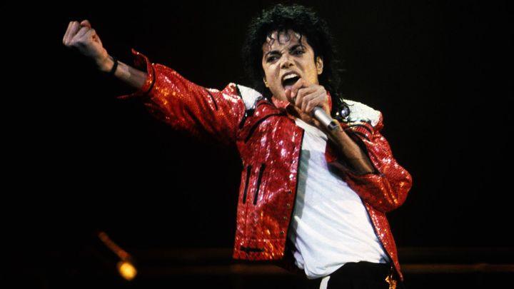 Michael Jackson Tour Dates