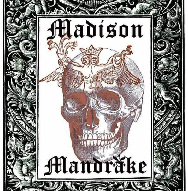 Madison Mandrake Tour Dates
