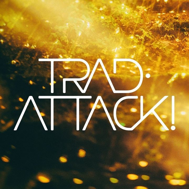 "Trad.Attack @ ""KULLAKARVA / SHIMMER GOLD"" TOUR: Light Hall Theatre - Silver City, NM"