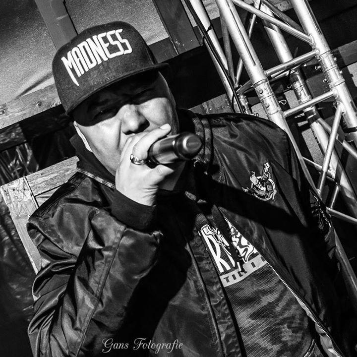 Da Mouth of Madness Tour Dates