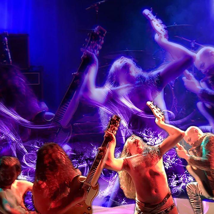 Rowdy Shadehouse Tour Dates
