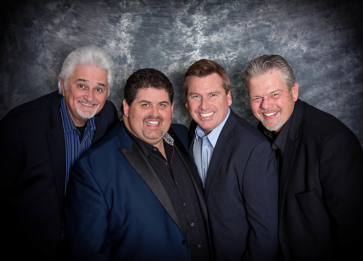 Freedom Quartet @ Northwest Church - Fresno, CA