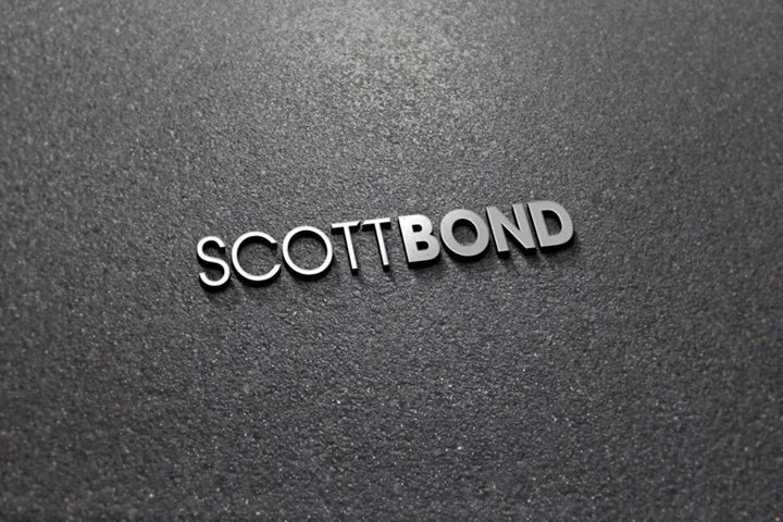 Scott Bond Tour Dates