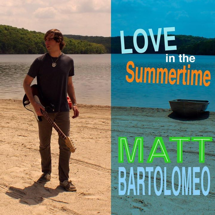 Matt Bartolomeo Tour Dates