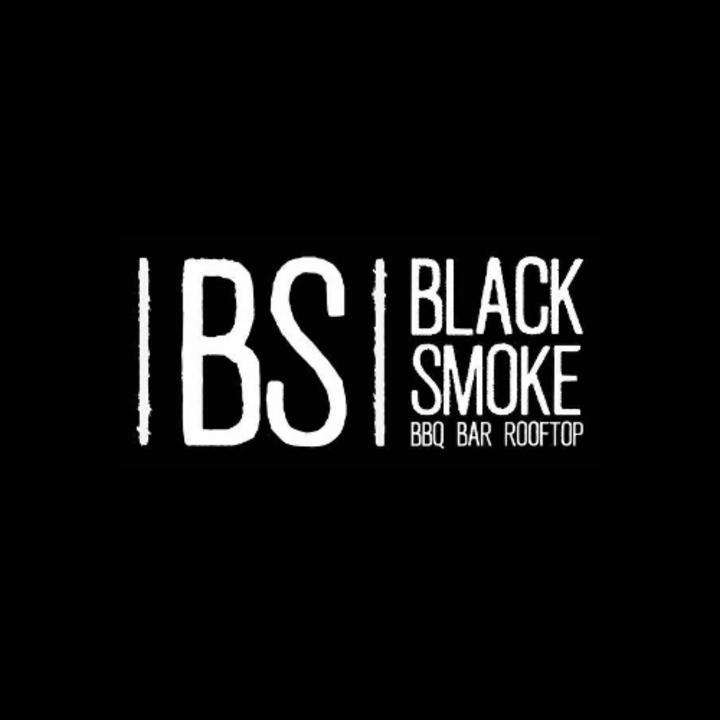 DAVE CANTO @ Black Smoke - Antwerp, Belgium
