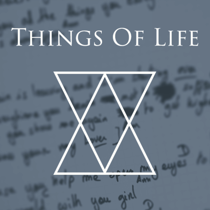 Things Of Life Tour Dates