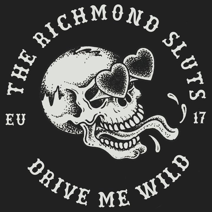 The Richmond Sluts Tour Dates