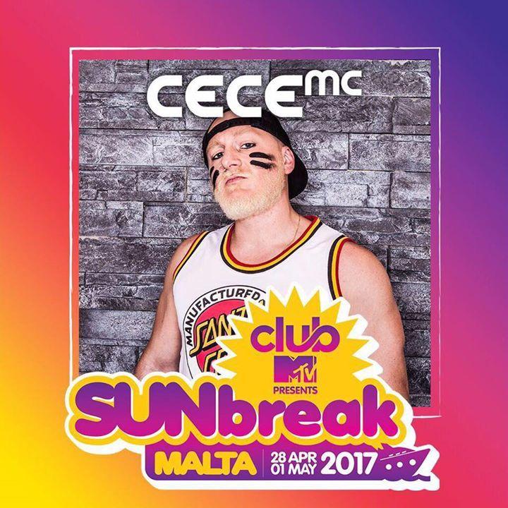 Cece MC Tour Dates