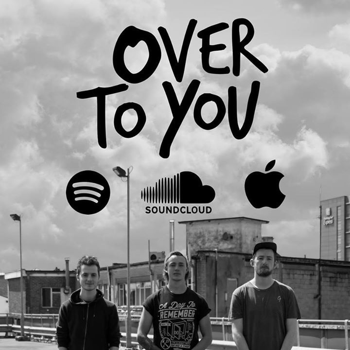 Over To You Tour Dates