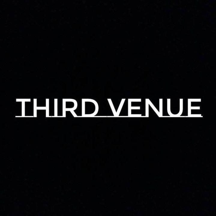 Third Venue Tour Dates