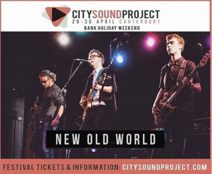 New Old World Tour Dates