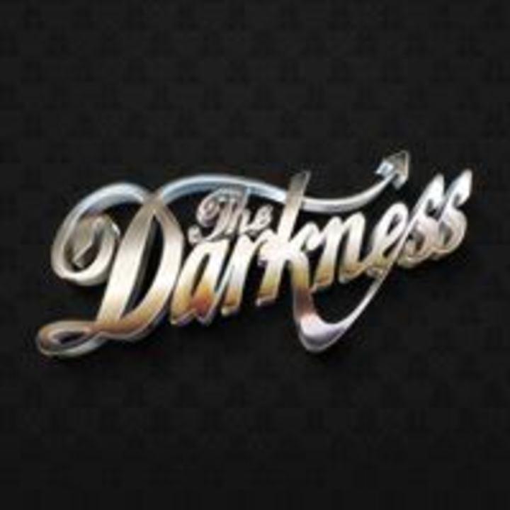 The Darkness @ Backstage Werk - Munich, Germany