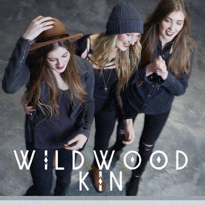 Wildwood Kin @ Winding Wheel - Chesterfield, United Kingdom