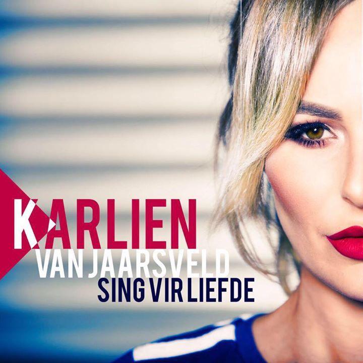 Karlien van Jaarsveld Tour Dates