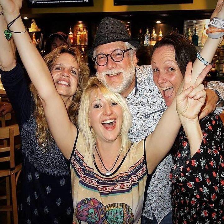 Willow (Quartet) @ Mikki V's Grill - Oviedo, FL