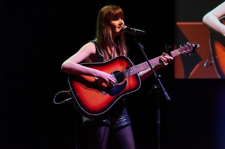 Ella Janes Tour Dates