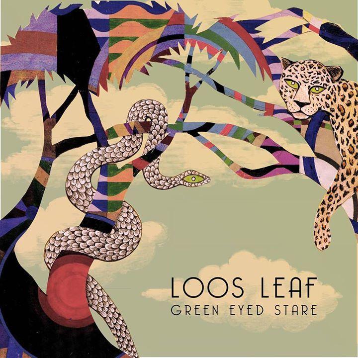 Loos Leaf @ Kuumbwa Jazz Center - Santa Cruz, CA