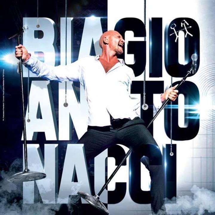 Biagio Antonacci Tour Dates