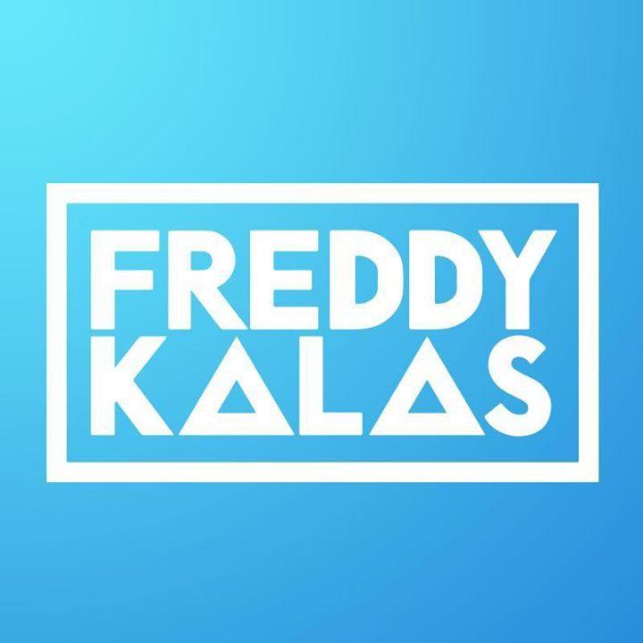 Freddy Kalas Tour Dates