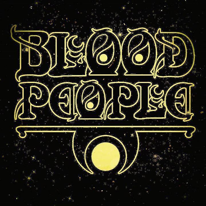 Blood People Tour Dates