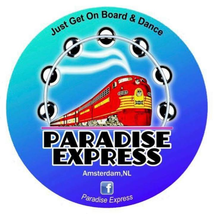 Paradise Express Tour Dates