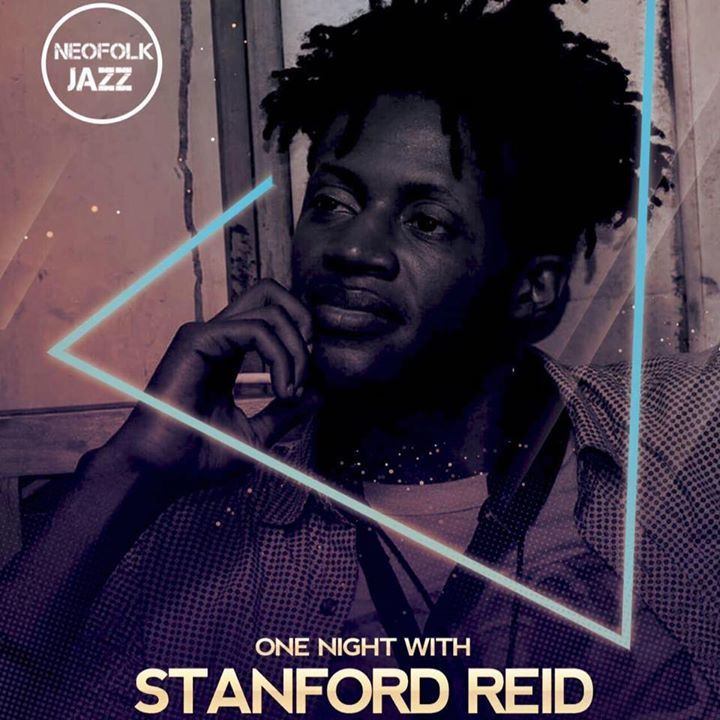 Stanford Reid Tour Dates