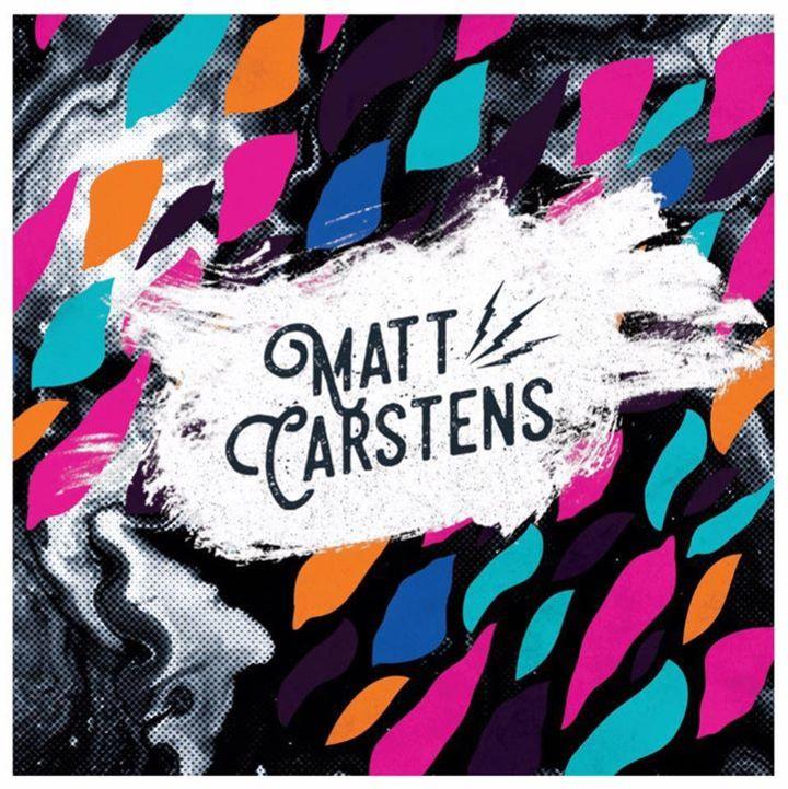 Matt Carstens Tour Dates