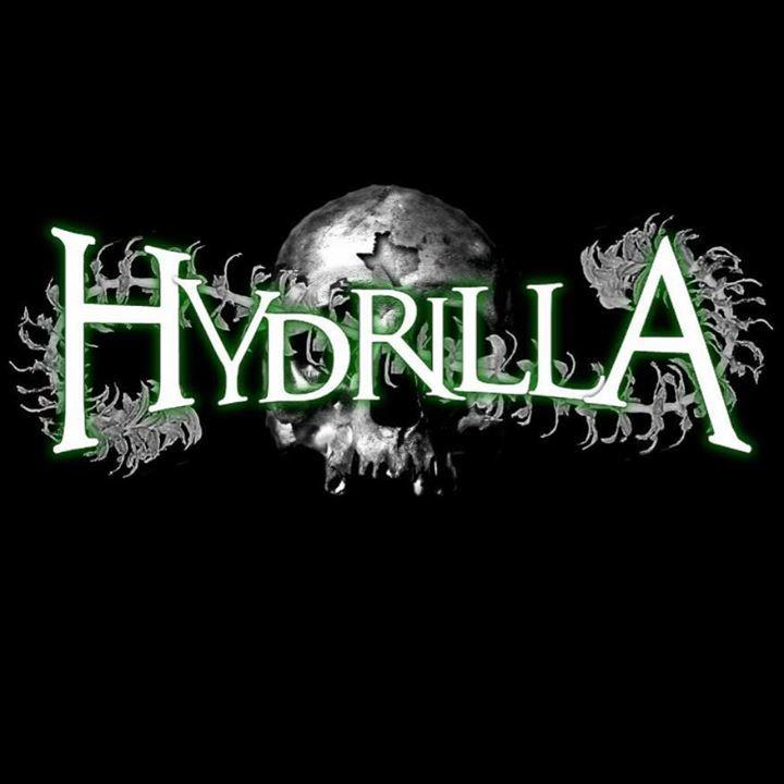 Hydrilla Tour Dates