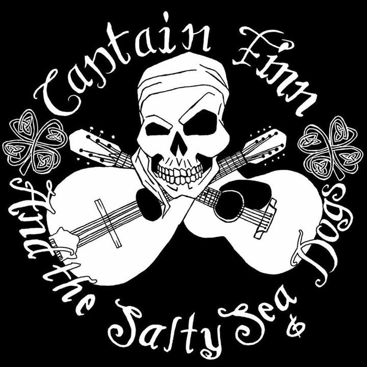Captain Finn and the Salty Sea Dogs Tour Dates