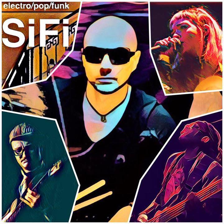 Sifi Tour Dates