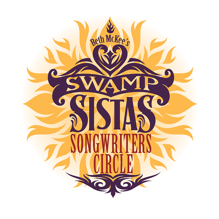 Swamp Sistas Songwriter Circle Tour Dates