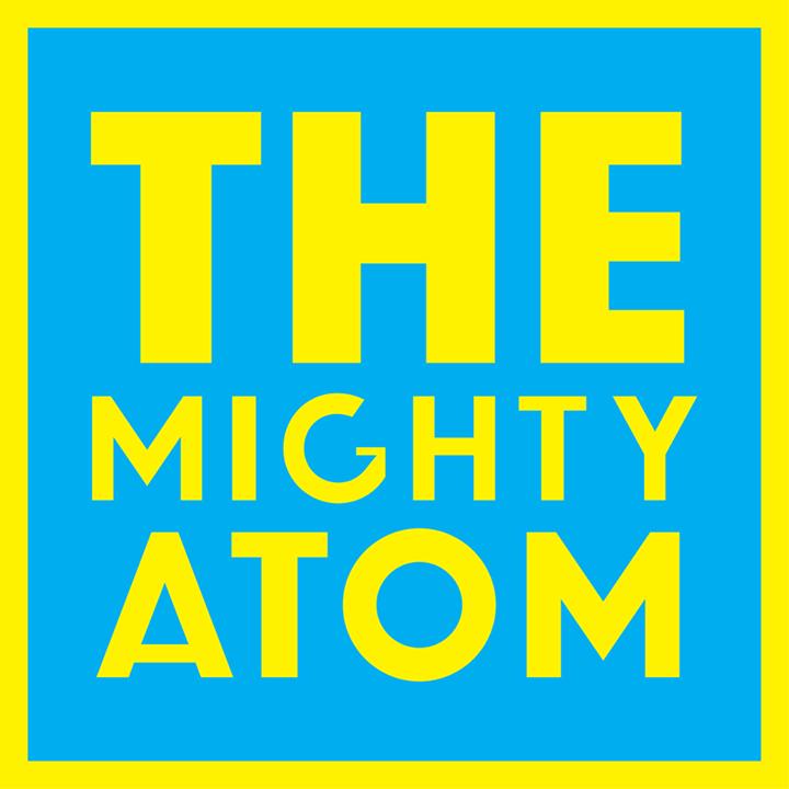 The Mighty Atom Tour Dates