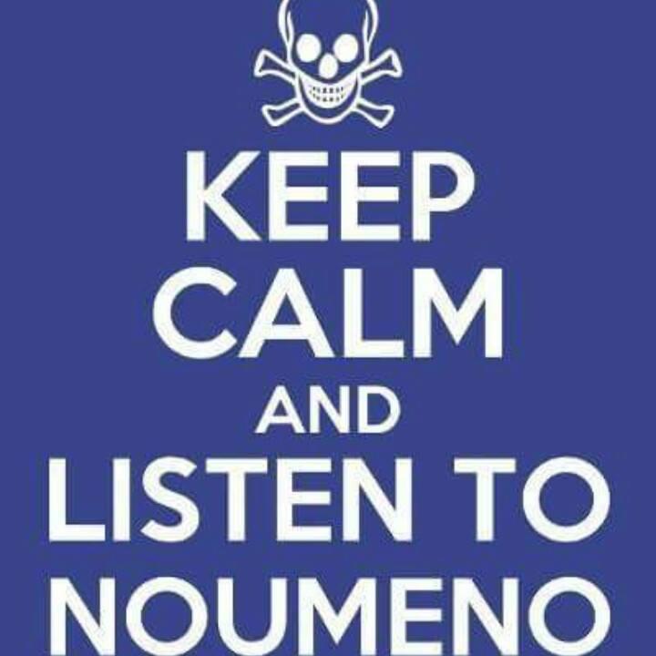 NOUMENO Tour Dates