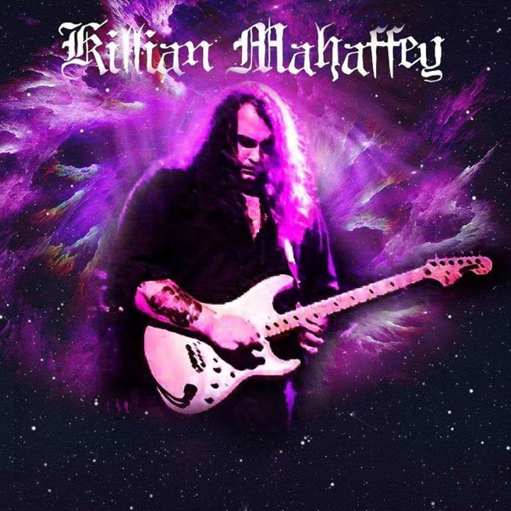 Killian Mahaffey Tour Dates