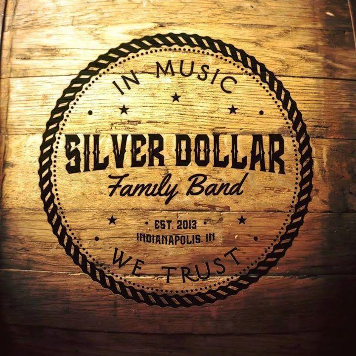 Silver Dollar Family Band Tour Dates