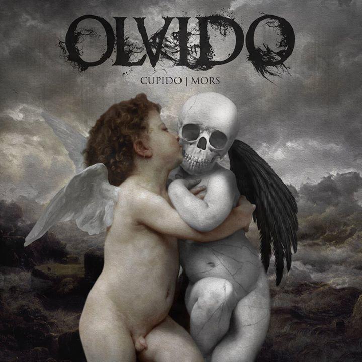 Olvido Tour Dates