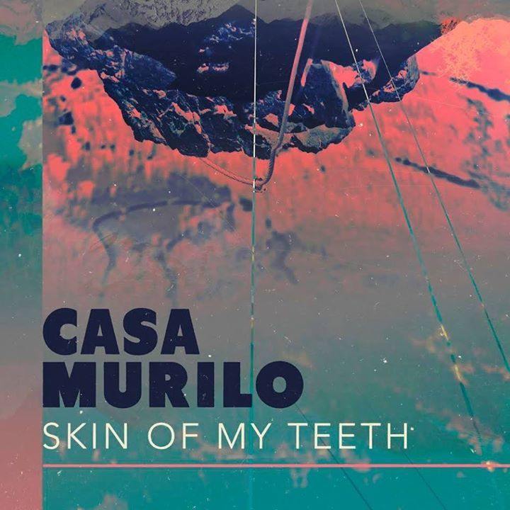 Casa Murilo Tour Dates