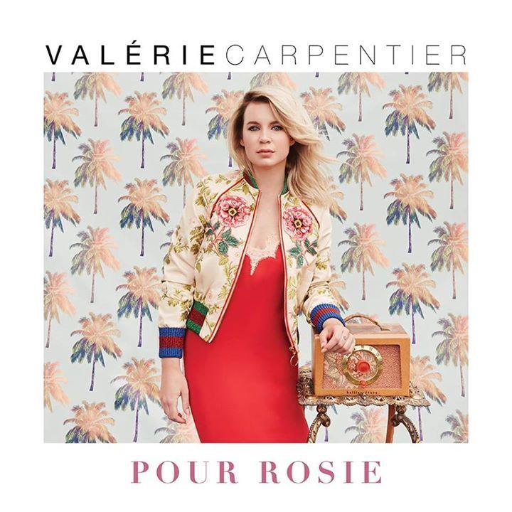 Valérie Carpentier @ Complexe Culturel Guy-Descary l'Entrepôt - Montreal, Canada