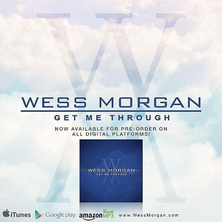 Wess Morgan Tour Dates