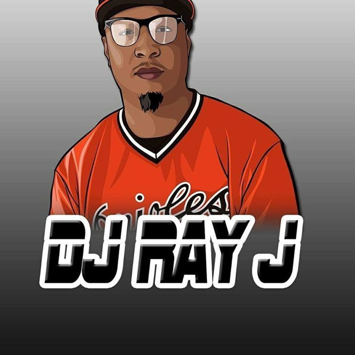 DJ RAY J Tour Dates