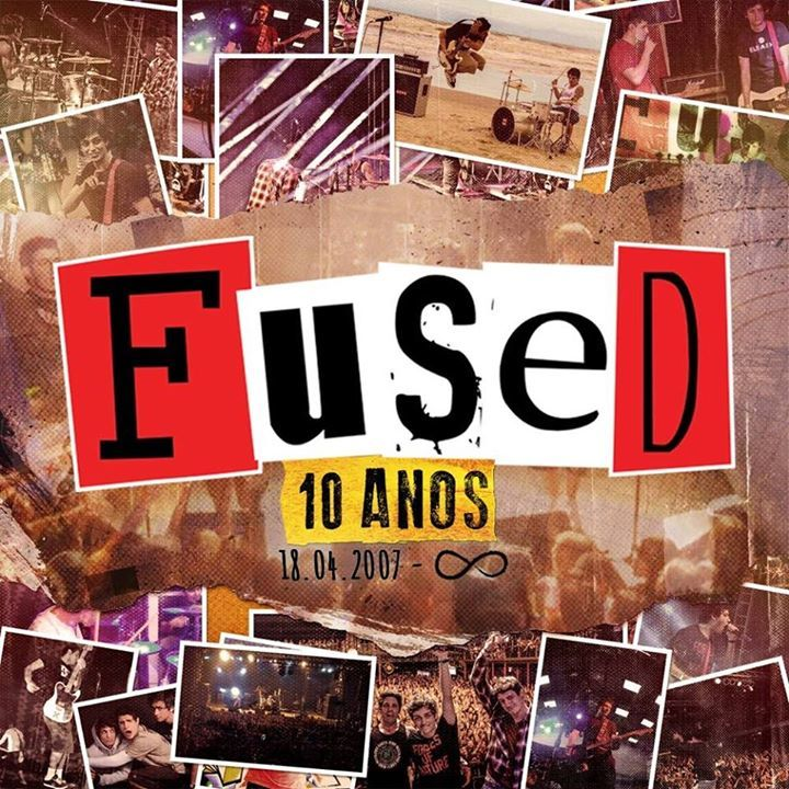 Fused Tour Dates