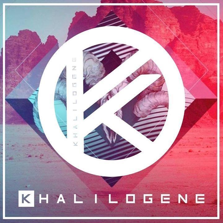 DJ KHALILOGENE Tour Dates