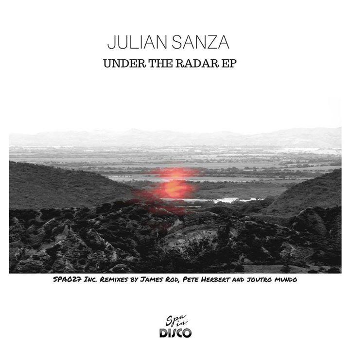 Julian Sanza Tour Dates
