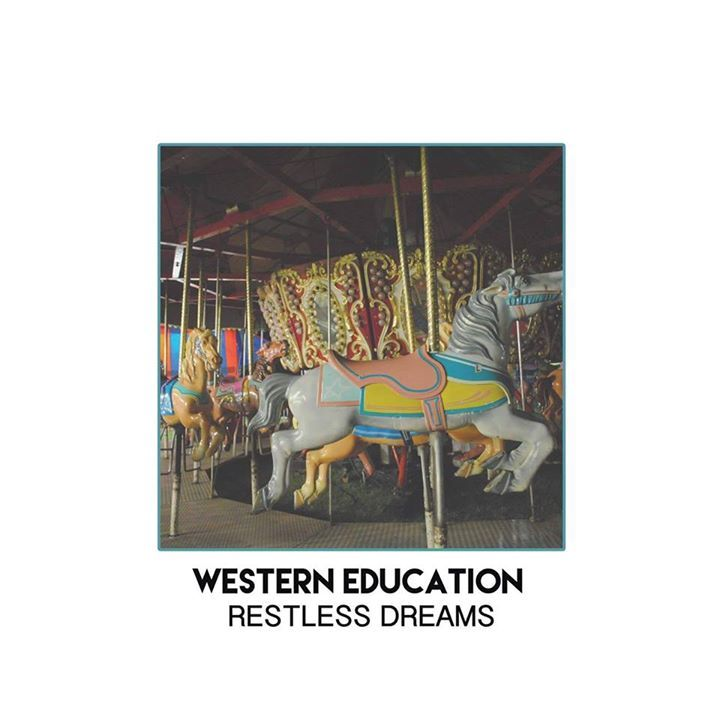 Western Education Tour Dates